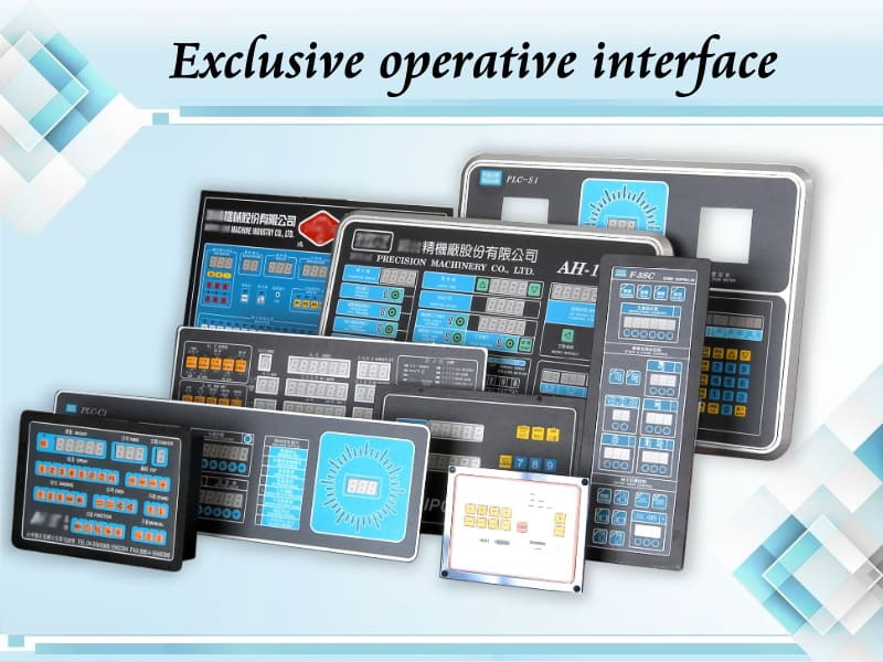 Exclusive Operative Interface